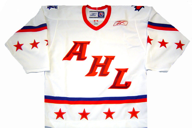 los angeles c61e6 0eb49 Reebok 2007 Canadian AHL All-Star Replica Jersey (Clearance)