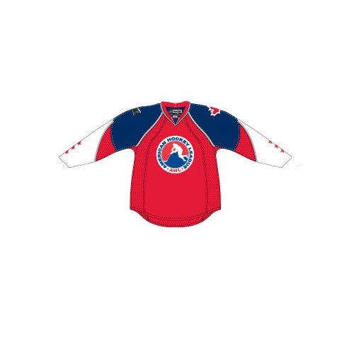Reebok 2009 Canadian AHL All-Star Game Premier Jersey