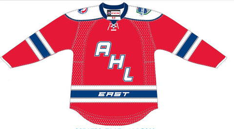 Reebok-CCM 2015 AHL All-Star Classic Premier Game Jersey - Eastern Conference