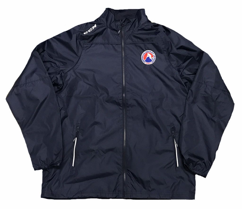 CCM AHL Light Skate Suit Adult Jacket (Navy)