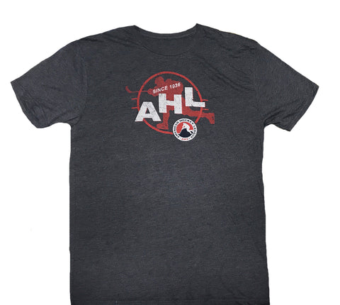 108 Stitches American Hockey League Adult Classic T-Shirt