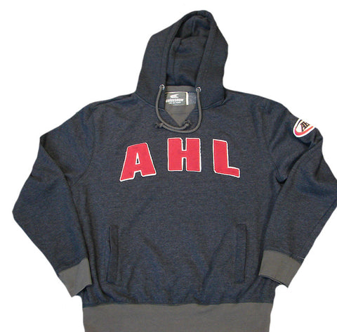 Colosseum AHL Flurry Pullover Hoodie
