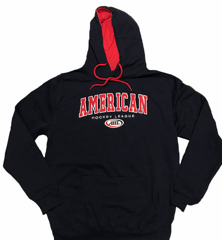 Colosseum American Hockey League Pullover Hoodie
