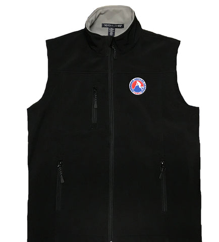 AHL Devon and Jones Primary Logo Vest
