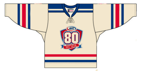 CCM AHL 80th Anniversary Authentic Pro Jersey