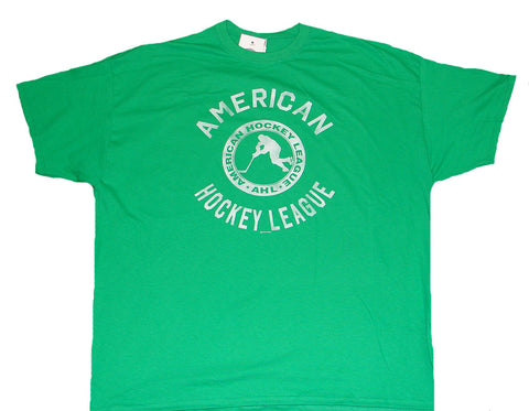 AHL Digital Adult Short Sleeve T-Shirt (Green)