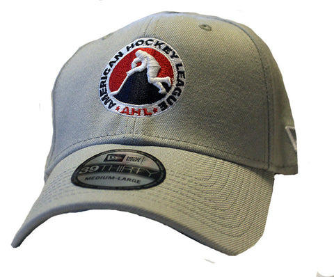 New Era AHL Primary Logo Flex Fit Hat - Stone