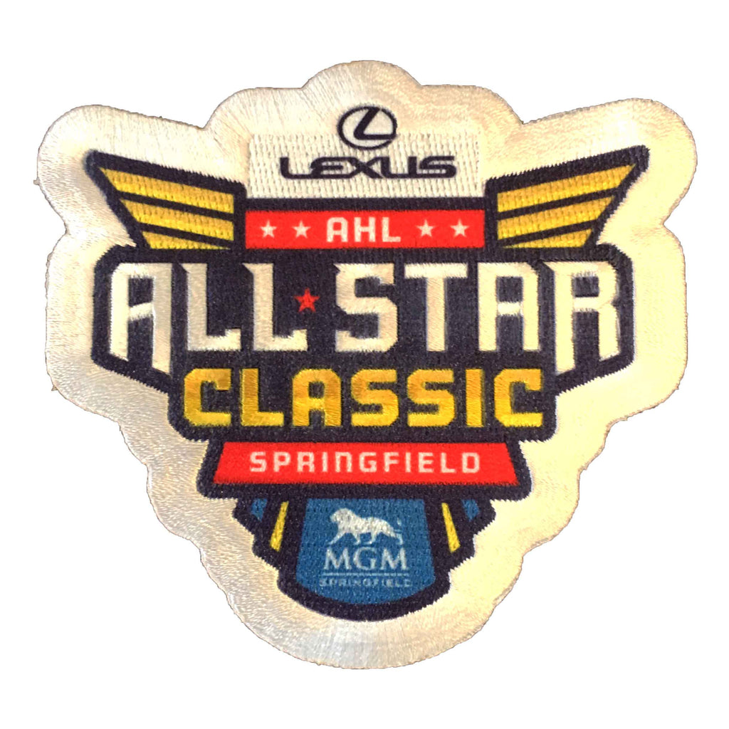2019 AHL All-Star Classic Souvenir Patch