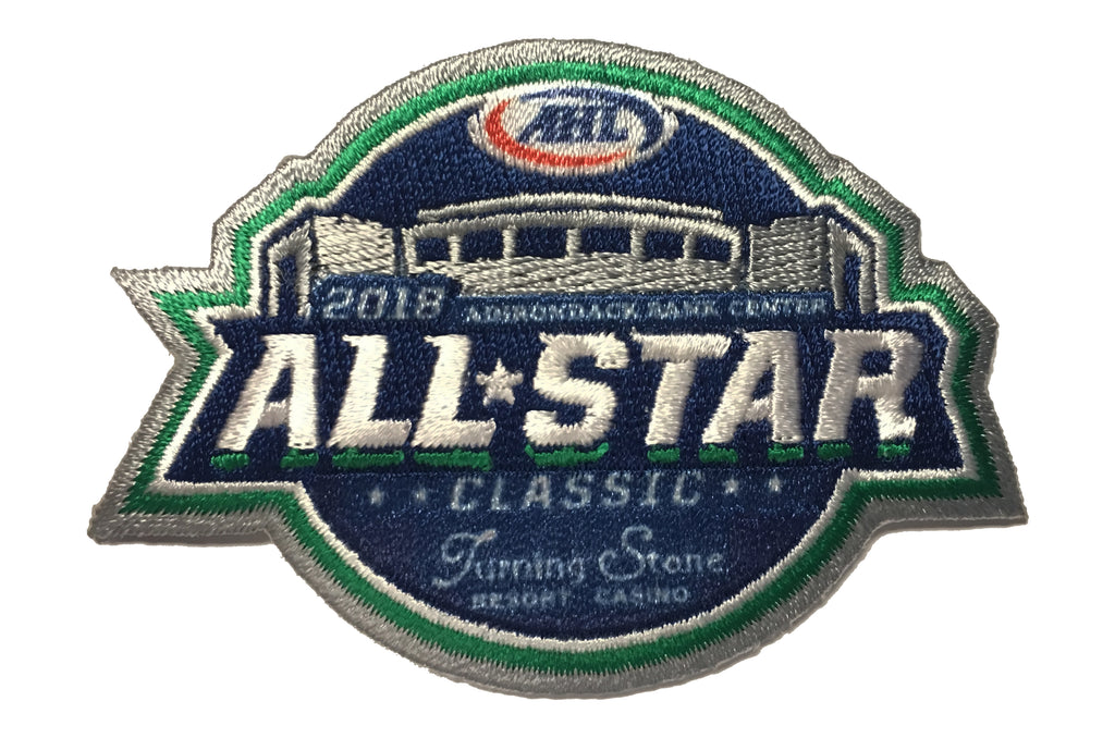2018 AHL All-Star Classic Souvenir Patch