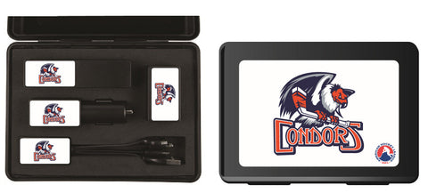 Bakersfield Condors Multi Purpose PowerKit