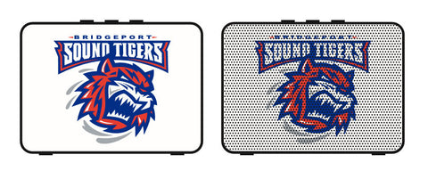 Bridgeport Sound Tigers Portable Boxanne Speaker