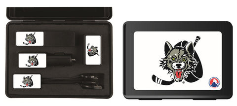 Chicago Wolves Multi Purpose PowerKit