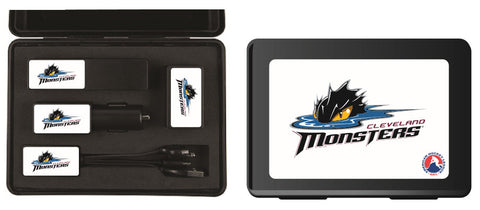 Cleveland Monsters Multi Purpose PowerKit