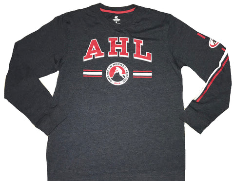 Colosseum AHL Faceoff Long Sleeve T-Shirt