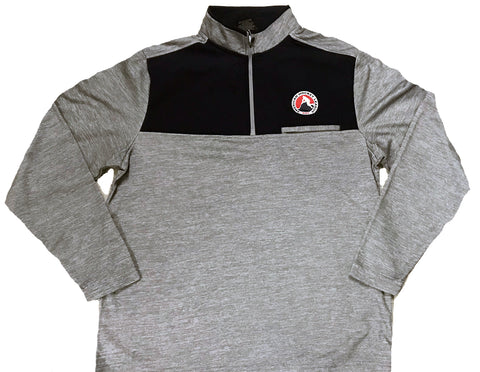 Colosseum AHL Adult 1/4 Zip Fleece Pullover