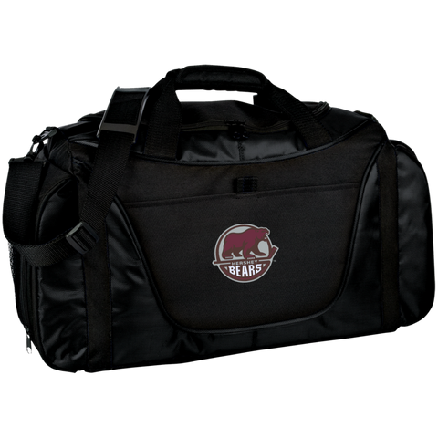 Hershey Bears Medium Color Block Gear Bag