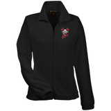 Binghamton Devils Women's Fleece Jacket