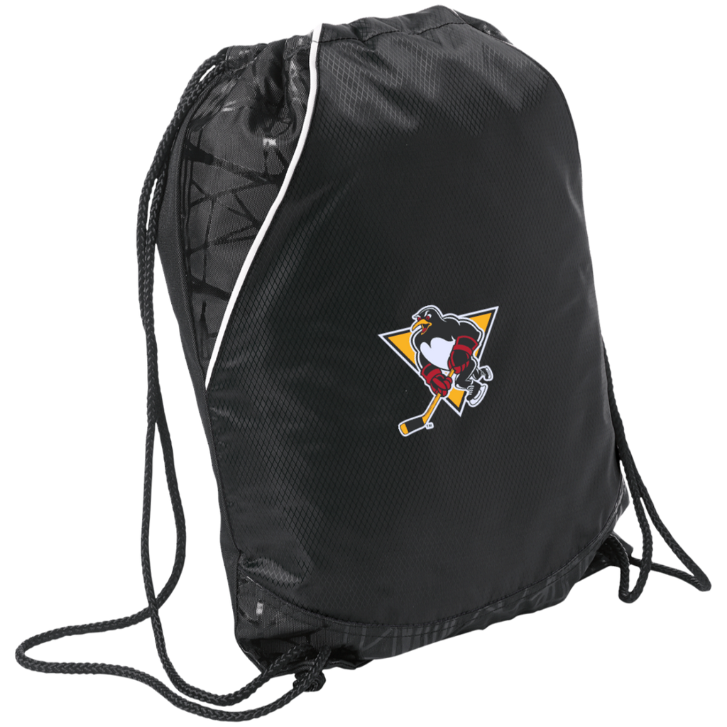 Wilkes-Barre/Scranton Penguins Two-Toned Cinch Pack