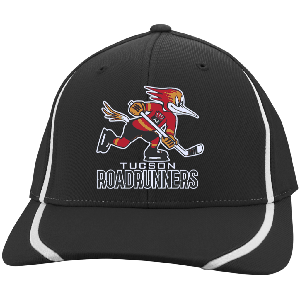 Tucson Roadrunners Flexfit Colorblock Cap