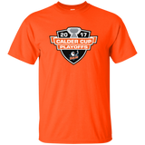 San Diego Gulls Youth 2017 Calder Cup Playoffs Short Sleeve T-Shirt