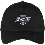 Ontario Reign Five Panel Twill Cap