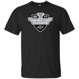 Ontario Reign Youth 2017 Calder Cup Playoffs Short Sleeve T-Shirt