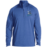 Manitoba Moose 1/2 Zip Raglan Performance Pullover