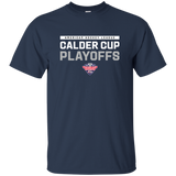 2018 Calder Cup Playoffs Adult Short Sleeve T-Shirt