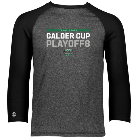 Texas Stars 2018 Post-Season Men's Typhoon T-Shirt
