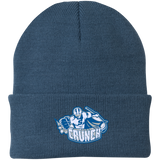 Syracuse Crunch Knit Cap