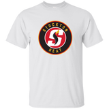 Stockton Heat Youth Short Sleeve T-Shirt