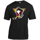 Wilkes-Barre/Scranton Penguins Youth Moisture-Wicking T-Shirt