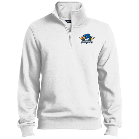 Springfield Thunderbirds 1/4 Zip Sweatshirt