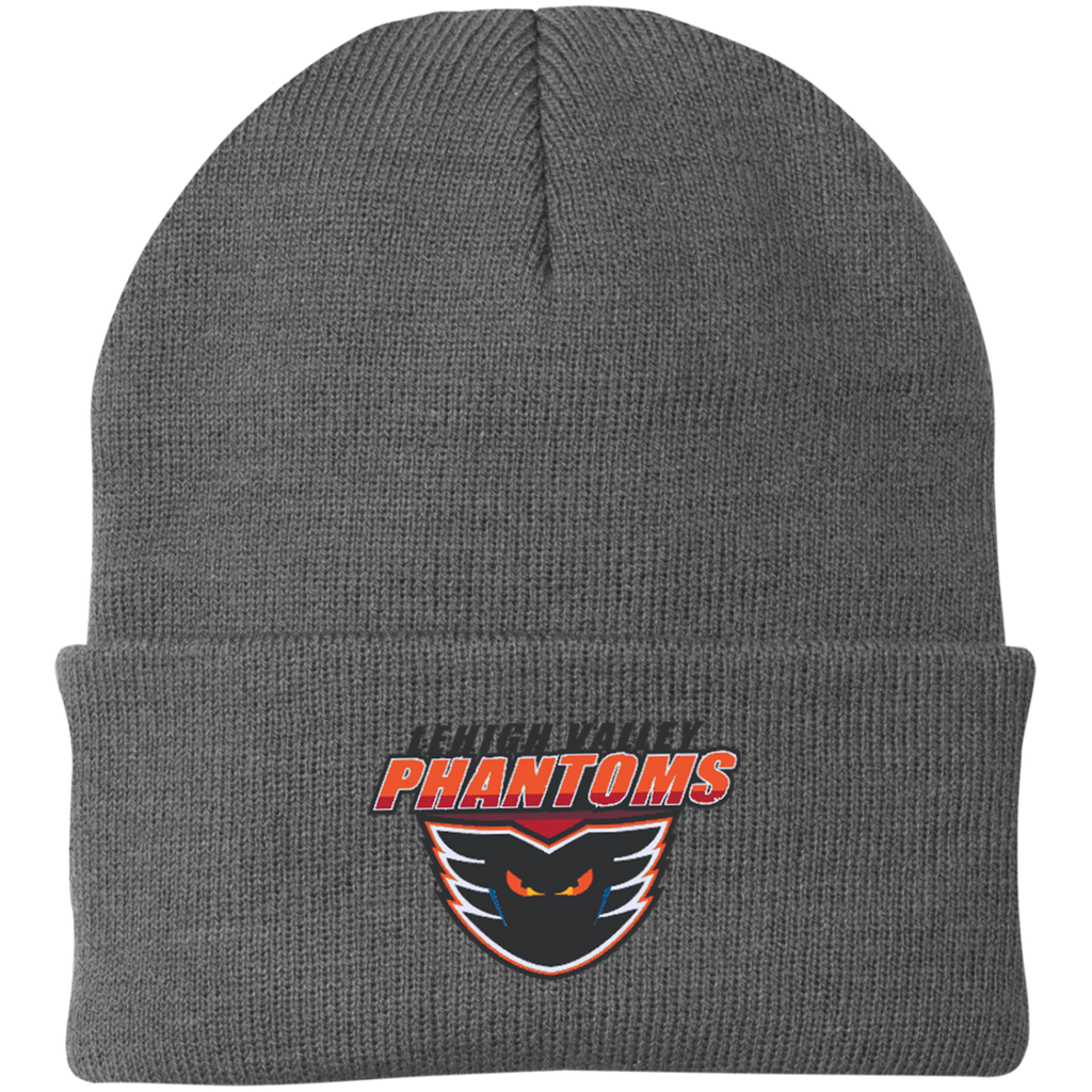 Lehigh Valley Phantoms Knit Cap