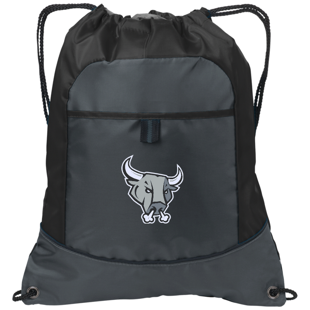 San Antonio Rampage Pocket Cinch Pack