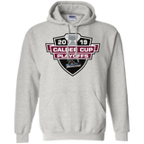 Cleveland Monsters 2019 Calder Cup Playoffs Pullover Hoodie