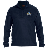 Springfield Thunderbirds 1/4 Zip Fleece Pullover