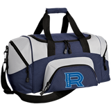 Laval Rocket Small Colorblock Sport Duffel Bag