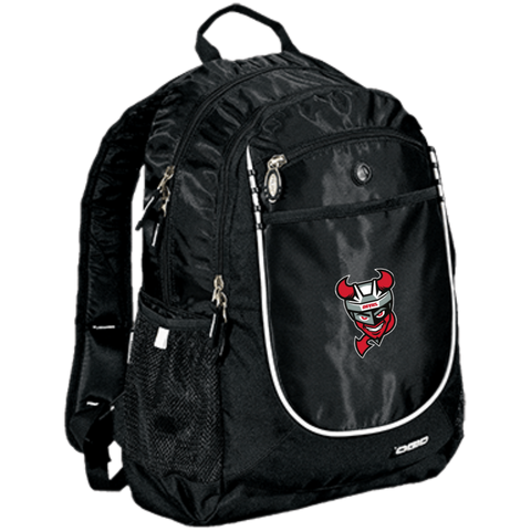 Binghamton Devils Rugged Bookbag