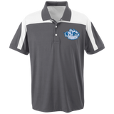 Syracuse Crunch Team 365 Colorblock Polo