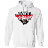 Grand Rapids Griffins 2019 Calder Cup Playoffs Adult Pullover Hoodie