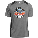 2017 AHL All-Star Classic Youth Colorblock Performance Tee