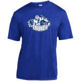 Syracuse Crunch Youth Moisture-Wicking T-Shirt