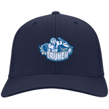 Syracuse Crunch Dry Zone Nylon Cap