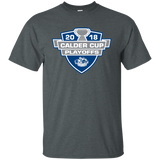 Syracuse Crunch 2018 Calder Cup Playoffs Adult T-Shirt