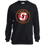 Stockton Heat Youth Crewneck Sweatshirt