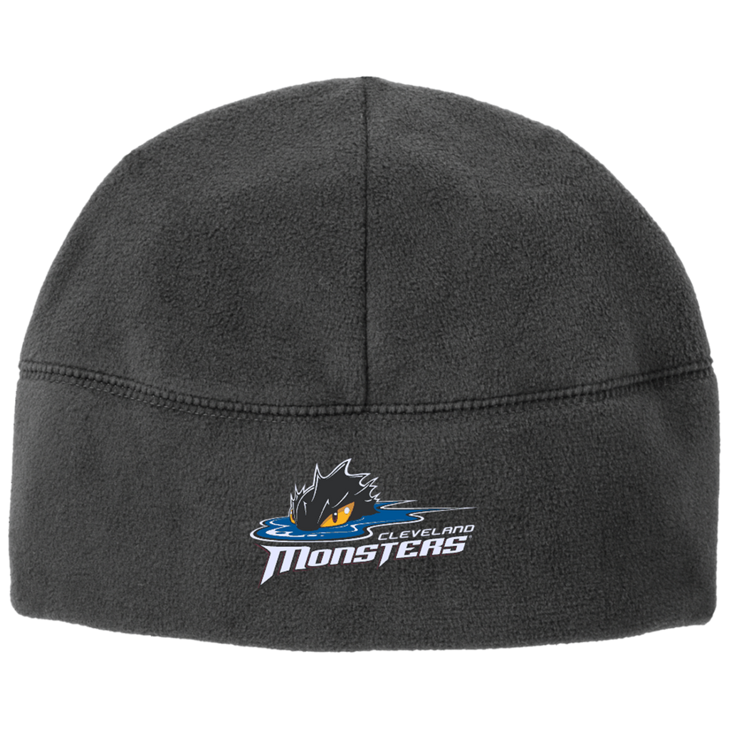 Cleveland Monsters Fleece Beanie