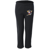 Wilkes-Barre/Scranton Penguins Youth Open Bottom Sweat Pants