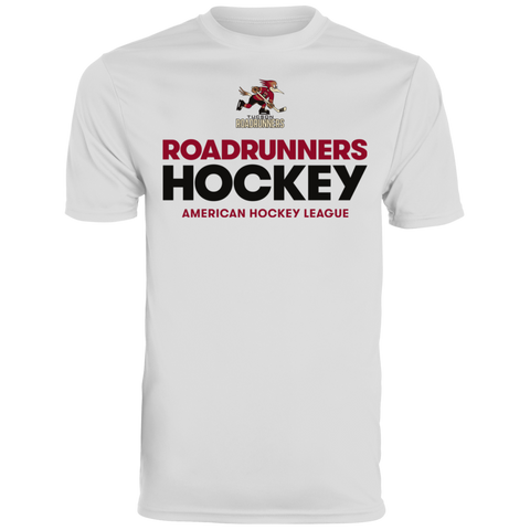 Tucson Roadrunners Hockey Men's Wicking T-Shirt