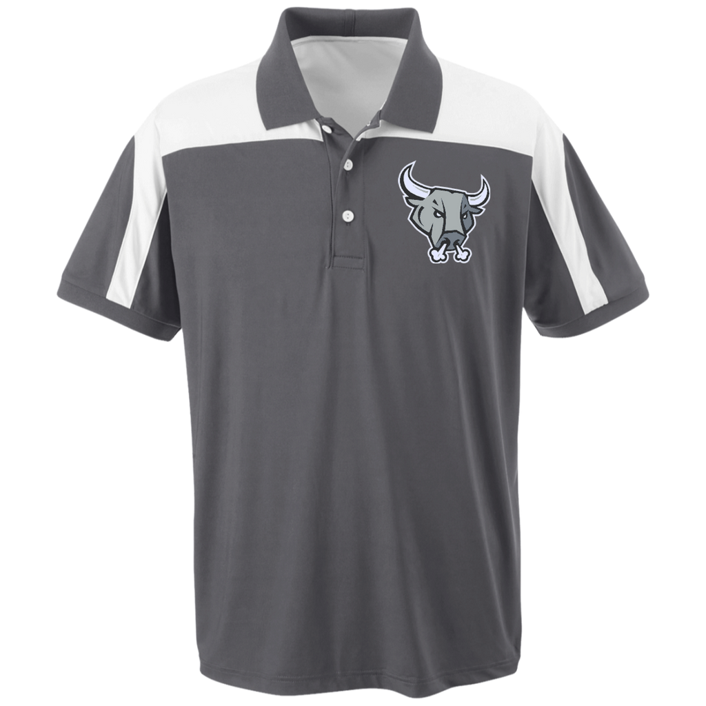 San Antonio Rampage Team 365 Colorblock Polo